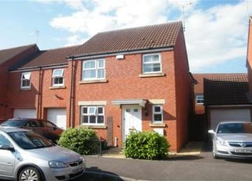 Thumbnail 3 bed property to rent in Crock Mead, Abbeymead, Gloucester