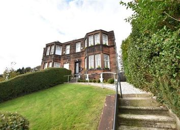 3 bed semi-detached house for sale in Riddrie Crescent, Glasgow G33