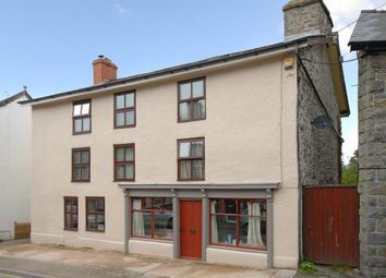 Thumbnail 6 bed detached house for sale in Market Street, Builth Wells