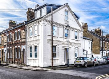 Thumbnail 4 bedroom end terrace house to rent in Temple Road, Windsor, Berkshire