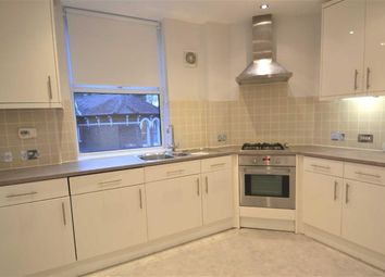 Thumbnail 3 bed flat to rent in Sylvester Road, London