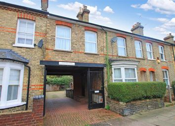 Thumbnail 2 bed flat for sale in Howbury Street, Bedford