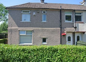 Thumbnail 3 bed semi-detached house for sale in Belmont Avenue, Ribbleton, Preston