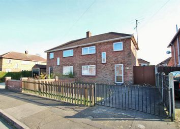 Thumbnail 3 bed semi-detached house for sale in Jeffrey Close, Prettygate, Colchester, Essex