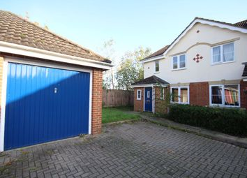 Thumbnail 3 bedroom semi-detached house to rent in Bridge Farm Road, Uckfield