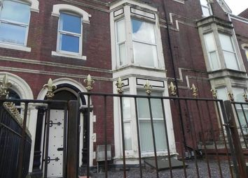 Thumbnail 3 bed flat to rent in Sketty Road, Sketty, Swansea