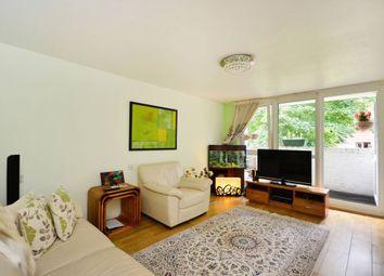 Thumbnail 1 bedroom flat to rent in Partington Close, London