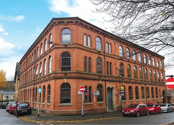 Thumbnail 4 bedroom maisonette for sale in Flat 25, Longden Mill, Longden Street, Nottinghamshire
