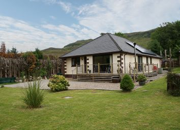 Thumbnail 4 bed bungalow for sale in Blarmacfoldach, Fort William, Inverness-Shire, Highland