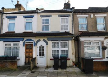 Thumbnail 3 bed terraced house to rent in Gordon Road, Northfleet, Gravesend