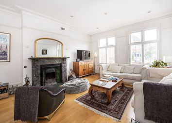 Thumbnail 5 bed flat to rent in Effingham Road, Long Ditton, Surbiton
