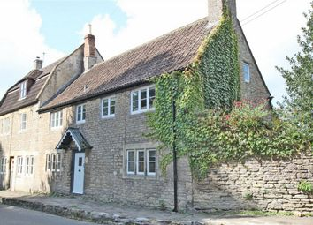 Thumbnail 3 bed end terrace house for sale in Honeysuckle Cottage, 1 Church Street, Norton St Philip, Somerset