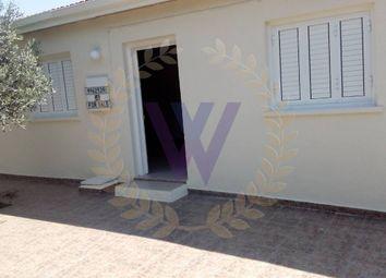 Thumbnail 2 bed bungalow for sale in British Base Area, Dhekelia, Larnaca, Cyprus