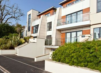 Thumbnail 3 bed flat for sale in Glenair Road, Poole
