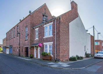 Thumbnail 2 bedroom flat to rent in John Street, Coxlodge, Newcastle Upon Tyne