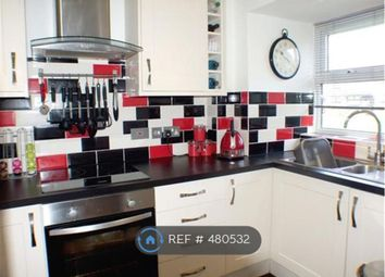 Thumbnail 1 bed end terrace house to rent in Rowhurst Avenue, Addlestone