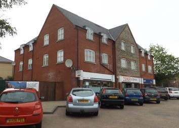 Thumbnail 2 bedroom property to rent in Prism House, Norwich Road, Thetford