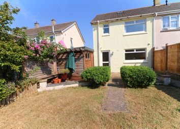 3 bed semi-detached house for sale in Lodenek Avenue, Padstow PL28