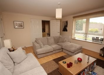Thumbnail 2 bed flat for sale in Atholl Way, Livingston