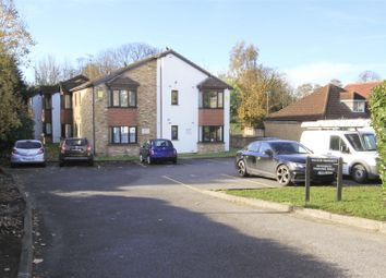 Thumbnail Studio for sale in Sycamore Court, Harlington Road
