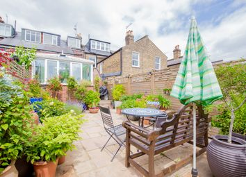 Thumbnail 4 bedroom terraced house for sale in Windermere Avenue, London