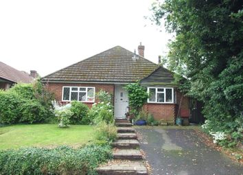Thumbnail 2 bed detached bungalow for sale in Reddown Road, Coulsdon