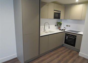 2 bed flat to rent in Cornwall Street, Birmingham B3