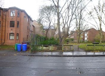 Thumbnail Land for sale in Land At, 10 Range Road, Whalley Range, Manchester, Greater Manchester