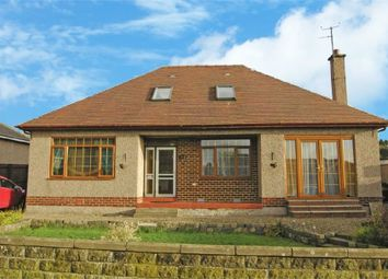 Thumbnail 4 bedroom detached bungalow for sale in Deanbank Street, Dundee