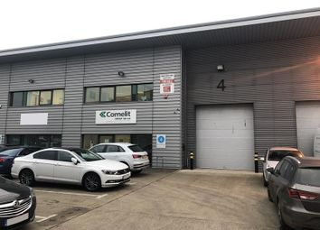Thumbnail Warehouse for sale in Unit 4, Mallow Park, Welwyn Graden City, Hertfordshire