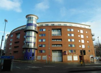 Thumbnail 2 bed flat to rent in 85 Old Snow Hill, Birmingham