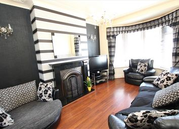 Thumbnail 3 bed property for sale in Thursby Avenue, Blackpool