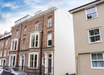 Thumbnail 1 bed flat for sale in Bootham Terrace, York