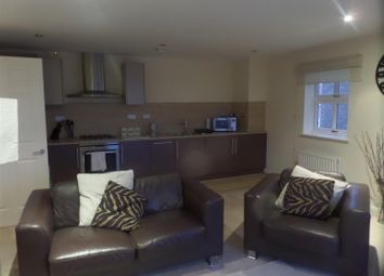 Thumbnail 2 bed flat to rent in Waterside, Shirley, Solihull