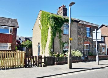 2 bed semi-detached house for sale in Cadmore Lane, Cheshunt, Waltham Cross EN8
