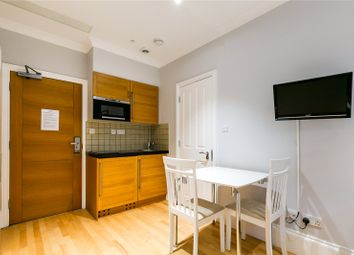 Thumbnail Studio to rent in Courtfield Gardens, Earl's Court, London