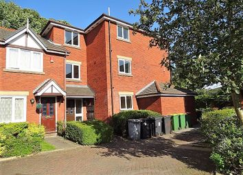 Thumbnail 1 bed flat for sale in Beaumont Drive, Off Strand Road, Preston