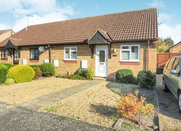 Thumbnail 2 bedroom semi-detached bungalow for sale in Ferry Way, Littleport, Ely
