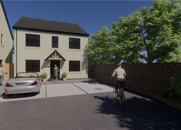 Thumbnail 4 bed detached house for sale in Spitzkop, Llantwit Major