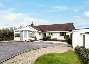 Ramsden Lane, Offwell, Devon EX14. 3 bed detached bungalow for sale