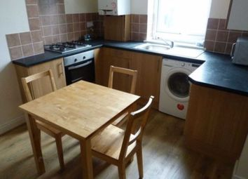 3 bed flat to rent in Northcote Street, Cardiff CF24