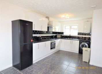 Thumbnail 4 bedroom semi-detached house to rent in Crabtree, Peterborough