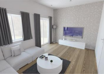 Thumbnail 3 bed town house for sale in Railway Road, Stretford, Manchester