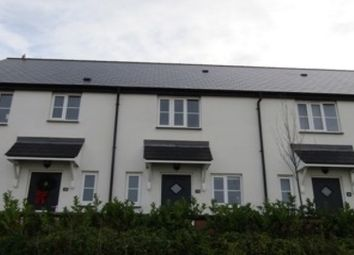 Thumbnail 2 bed property to rent in Vicarage Hill, Kingsteignton, Newton Abbot