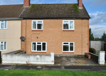 Thumbnail 2 bed flat to rent in New Fosseway Road, Hengrove, Bristol