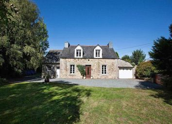 Thumbnail 4 bed property for sale in Carnoët, Brittany, France