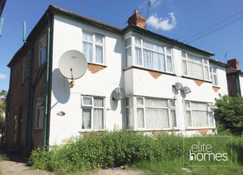 Thumbnail 2 bedroom flat to rent in Chalford Walk, Woodford Green