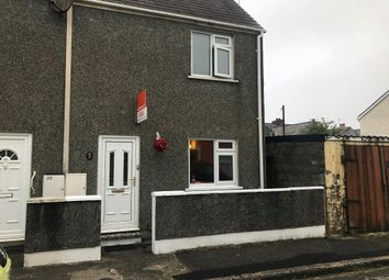 Thumbnail 2 bed semi-detached house to rent in Wellington Street, Pembroke Dock, Pembrokeshire
