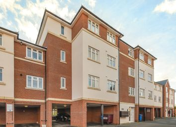 2 bed flat for sale in Mary Munnion Quarter, Chelmsford CM2