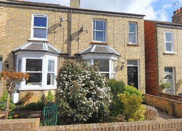 2 bed end terrace house to rent in Queens Walk, Stamford PE9